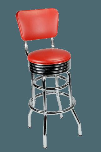 Vitro Seating Bar Stools