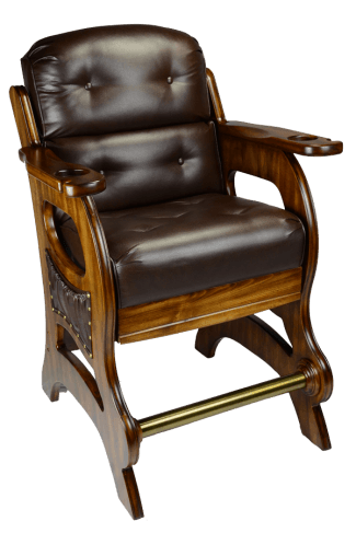 Mann Chair Peters Billiards