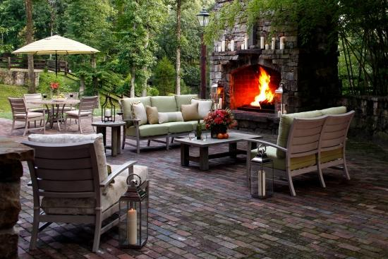 How To Create A Cozy Outdoor Living Room Entertaining Design