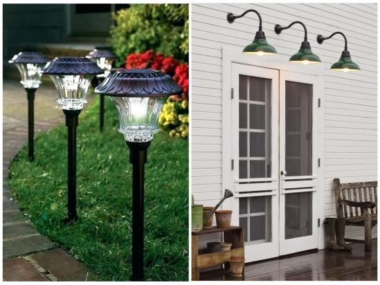 Outdoor Task Lighting Decorating and lighting your outdoor room entertaining design task lighting this would include lighting over an outdoor kitchen bar or grilling space that could be used into the evening task lighting would also workwithnaturefo