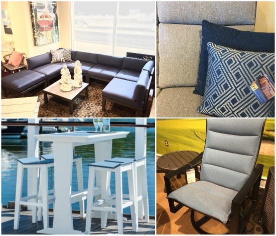 Trends Furniture patio furniture trends 2017 - part 1 - entertaining design