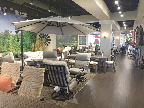 Special Order Patio Furniture Don't Wait Entertaining Design