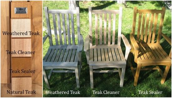 For A More In Depth Look At Cleaning And Teak Care Check Out This Teak  Cleaning And Maintenance Guide By Peters Billiards. You Can Also View  Summer Classics ...