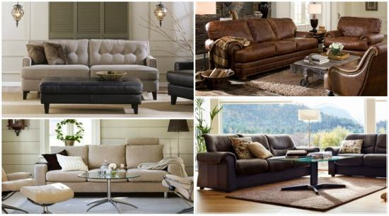 Sofas Are Also A Great Option If Your Media Room Is On The Main Level Of  The Home Where Your Room Functions As Both Formal And Casual Seating.
