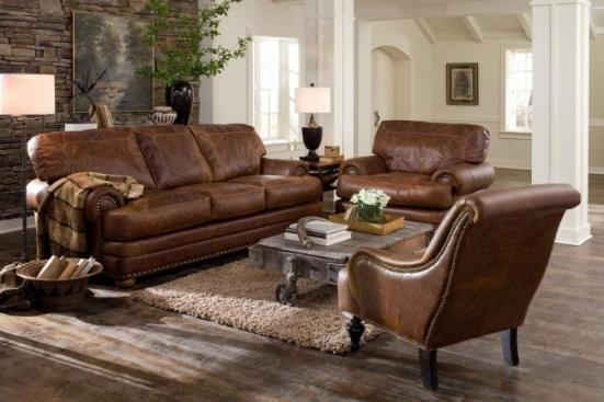 Ordinaire Houston Seating Collection By Omnia Leather Furniture In Chino, California.