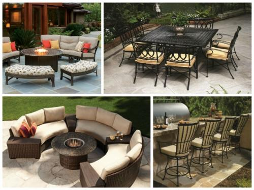 Don T Wait For The Snow To Melt Early So When You Re Ready Is Your Patio
