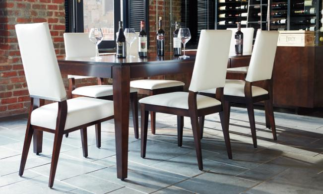 Expressions T341 Dining Set Peters Billiards