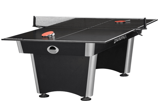 Table Tennis Conversion Top Ct7 Peters Billiards