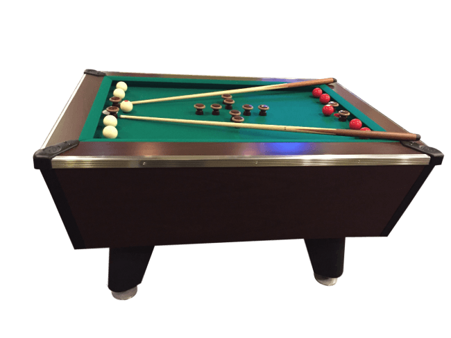 Valley Bumper Pool Peters Billiards