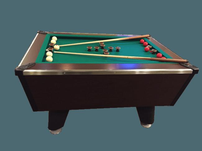 Valley Bumper Pool Peters Billiards