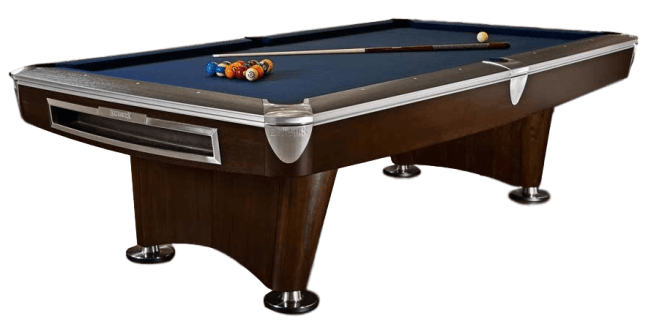Gold Crown Vi Pool Table Peters Billiards