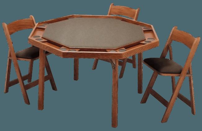 maple folding card table 83 peters billiards. Black Bedroom Furniture Sets. Home Design Ideas