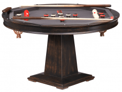 Dynasty Game Table