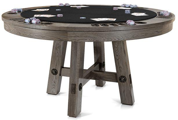 Loft Game Table Peters Billiards