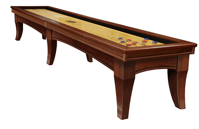 Chicago Shuffleboard Table Peters Billiards