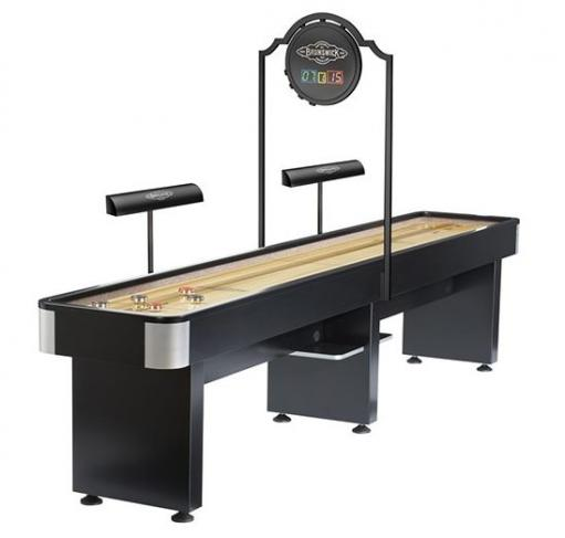Delray Shuffleboard Table