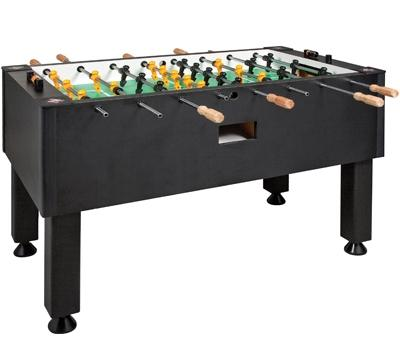 Tornado Classic Foosball Table Peters Billiards