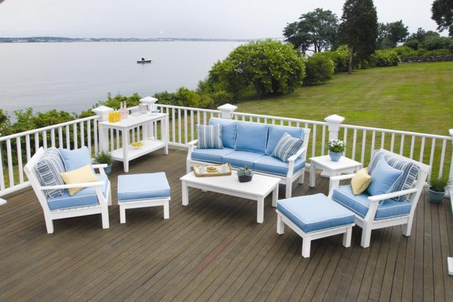 Beau Nantucket By Seaside Casual