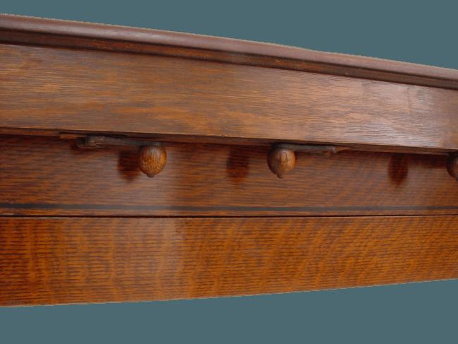 Baby grand convertible oak peters billiards for Oak beauty pool table