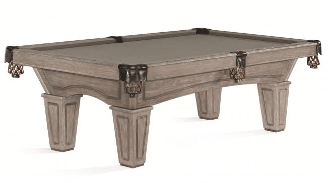 Allenton Driftwood Pool Table