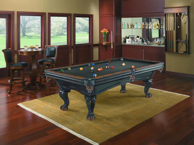 Glenwood Pool Table Peters Billiards