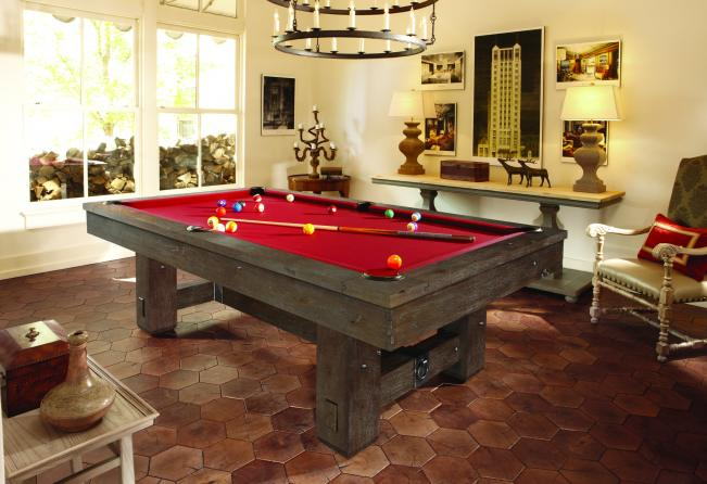 Merrimack Pool Table Peters Billiards