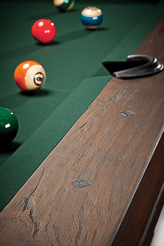 Canton Pool Table Peters Billiards