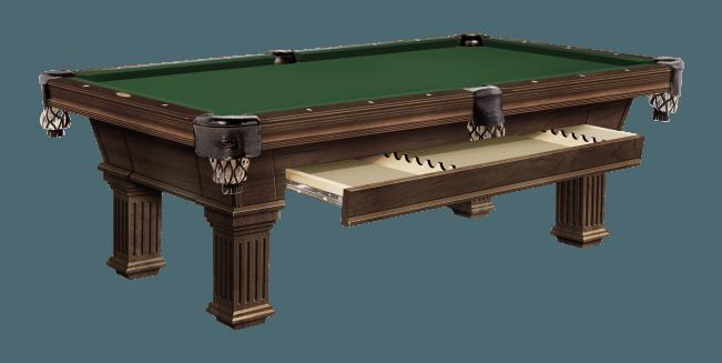 Nashville Pool Table Peters Billiards