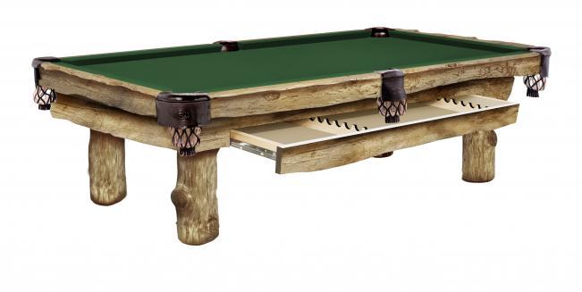 Ponderosa Pool Table Peters Billiards - Ponderosa pool table