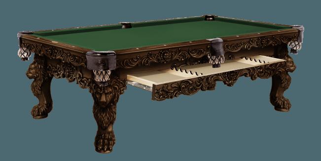 St Leone Pool Table Peters Billiards