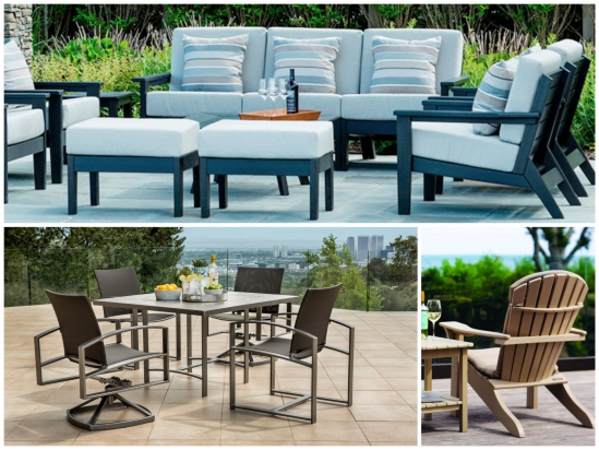 Fire Pits Are Made For Fall Entertaining Design
