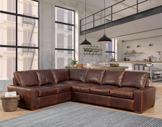 Omnia Leather Furniture