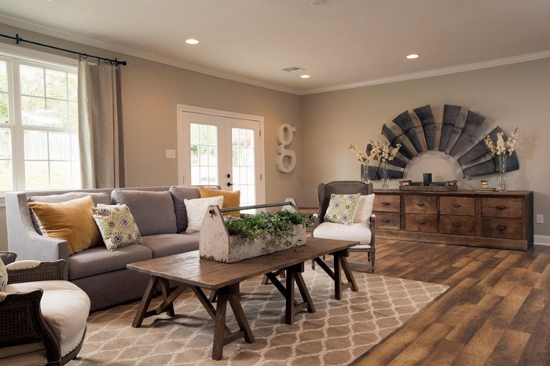 How To Add Fixer Upper Style Your Home Entertaining