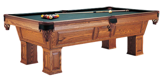 Sheffield Pool Table Peters Billiards
